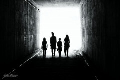 Walking with Fellowship in the Light