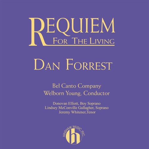 Dan Forrest's Requiem fo the Living